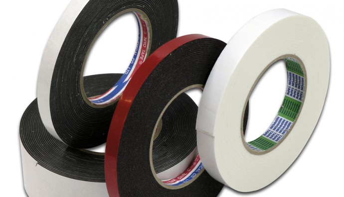 NIYO DOUBLE SIDED TAPE
